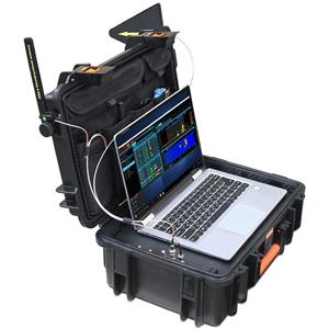 a5ca3cd4d964 KJB Security Products Delta X 100 4 Spectrum Analyzer