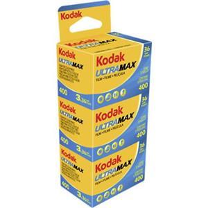 Kodak Gold 200 35MM 36EXP FREE RECORDED POST 3 PACK
