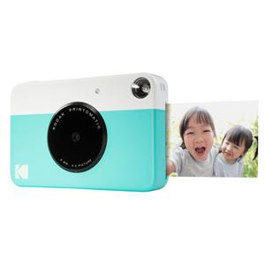 Kodak PRINTOMATIC Film Camera (Blue)