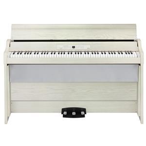 Korg G1 Air 88 Key Digital Piano with Bluetooth (White Ash)
