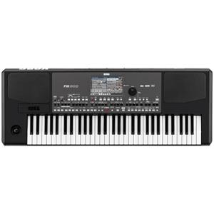 Korg PA600 Professional 61-Key Arranger Keyboard