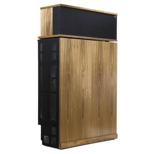 Klipsch Heritage Klipschorn AK5 Three-Way Fully Horn-Loaded Floorstanding Loudspeaker