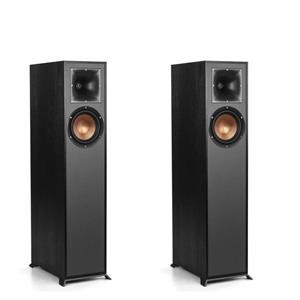 2-Pack Klipsch R-610F Floorstanding Home Speaker
