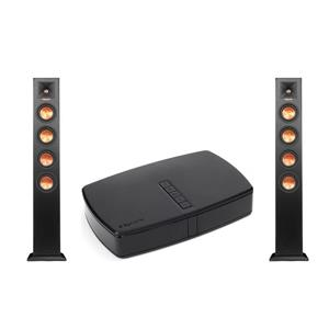 Klipsch RP-440WF HD Wireless Floorstanding Speaker + HD Control
