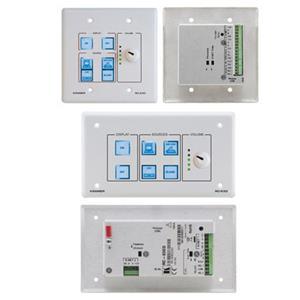 Kramer Electronics RC-63D 6-Button Room Controller w/Digital