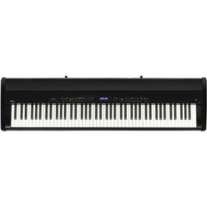 Kawai ES8 88-Key Portable Digital Piano with Built-In Speakers (Stylish Black)