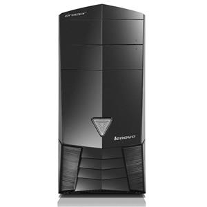 Lenovo ERAZER X315 Quad Core Gaming Desktop