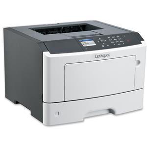 Lexmark MS315DN Monochrome Laser Printer with Duplex