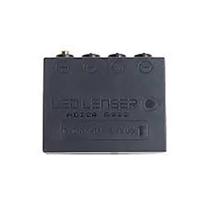led lenser h7r charging instructions