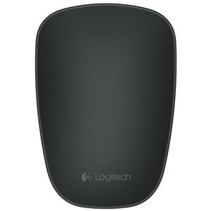 910 003825 Logitech T630 Ultrathin Bluetooth Touch Mouse