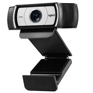 Logitech C930e USB 2.0 Webcam