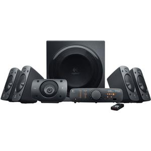 Logitech Z906 5.1-Channel Surround Sound Speaker System