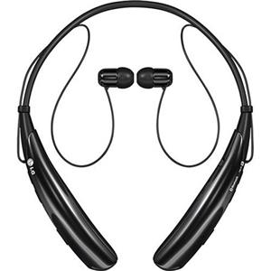 LG Electronics HBS 750 TONE PRO Wireless Stereo Headset