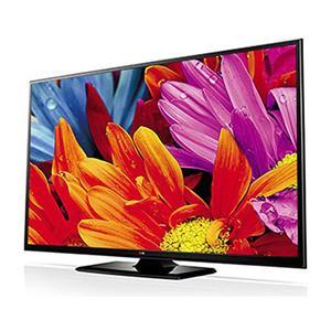"LG 50"" Class HD 720P Plasma TV"