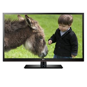 LG Electronics LG Electronics 55LS4500 55'' LED LCD TV, TruMotion 120Hz, Full HD 1080p Resolution