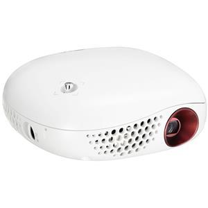 LG PV150G 100-Lumens DLP Projector