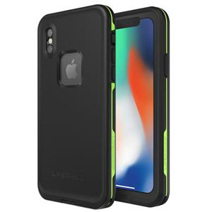 Lifeproof Fre Series Waterproof Case For Iphone X