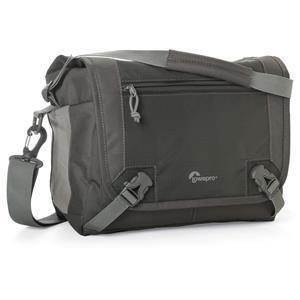 Lowepro Nova Sport 17L AW Shoulder Bag for DSLR w/ Attached Lens (Slate Gray) $14.99 + Free Shipping