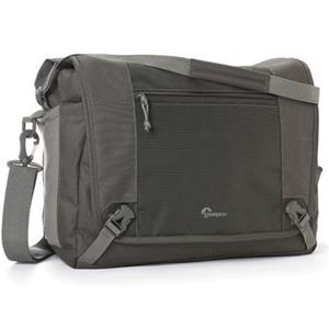 $14.95 Lowepro Nova Sport 35L AW Shoulder Bag, Slate Gray