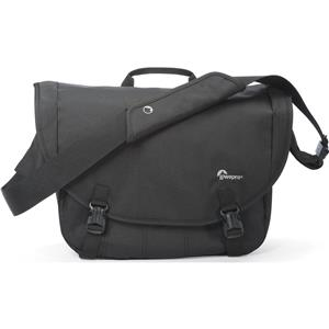 Lowepro LP36655 Passport Messenger Bag (Black)