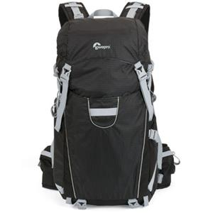 Lowepro Photo Sport Sling 200 AW Backpack (Black / Orange)