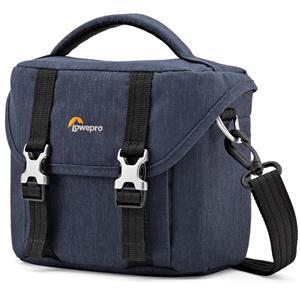 Lowepro Scout SH 120 Shoulder Bag (Slate Blue)