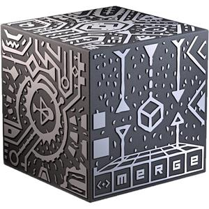 Meet The Merge Cube Hold Holograms In The Palm Of Your Hands NEW!