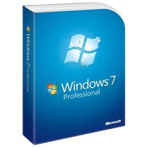 Microsoft Windows 7 Professional SP1 64-bit (OEM) + Seagate 1TB Hard Drive