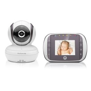 motorola digital video baby monitor mbp35s. Black Bedroom Furniture Sets. Home Design Ideas
