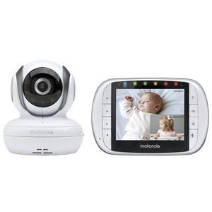 motorola mbp36s remote wireless video baby monitor mbp36s. Black Bedroom Furniture Sets. Home Design Ideas