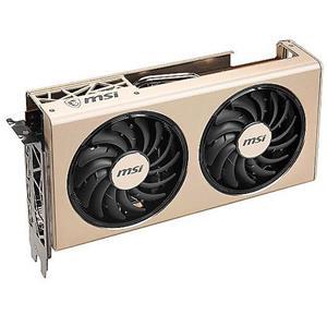 MSI Radeon RX 5700 DirectX 12 RX 5700 EVOKE OC 8GB Video Card