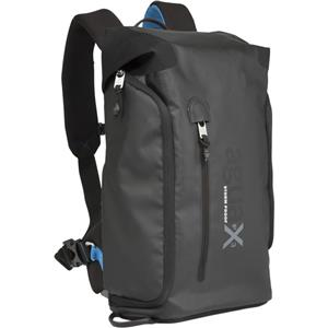 Miggo Agua Stormproof Versa Backpack Black Black Mw Ag Bkp Bb 90