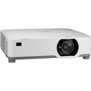 NEC Display WXGA 5200-Lumens LCD Projector