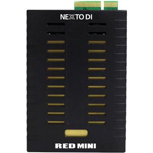 Nexto Di Red Mini Mag Bridge Memory Module Ne Ns2504042 Adorama