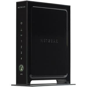Netgear WNR3500L Wireless-N Router