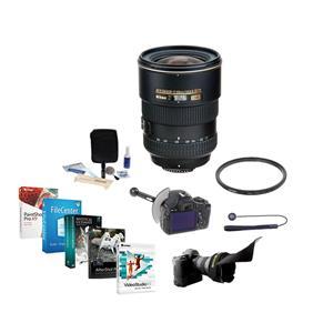 Nikon Lens Bundles on Sale from $166.95