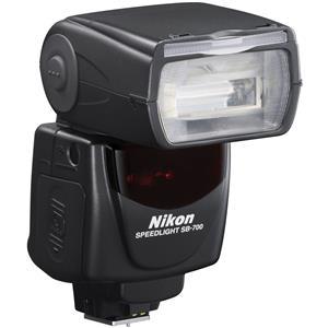 Nikon SB-700 AF Speedlight Flash for Nikon Digital SLR Camera