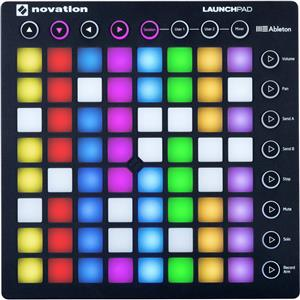 Novation Launchpad USB MIDI Controller