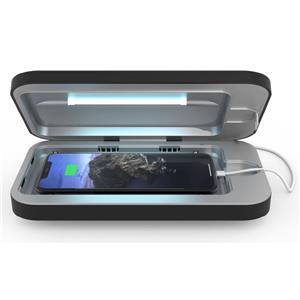 OtterBox PhoneSoap 3 UV Sanitizer for Smartphones (Black)