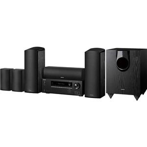 Onkyo HT-S5800 5.1.2-Channel 3D Home Theater System with Bluetooth (Black)