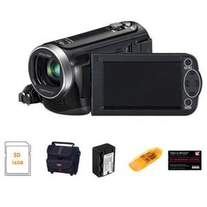 Memory Cards 2 Pack Panasonic HC-V100M Camcorder Memory Card 2 x 8GB Secure Digital High Capacity SDHC