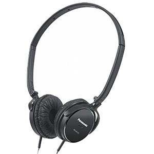 Panasonic RP-HC101-K Headphone