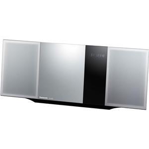 Panasonic SC-HC39 Wireless Flat Profile Home Audio Micro System