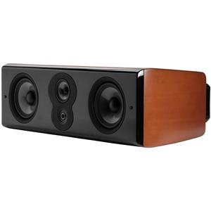 Polk Audio Center Channel Speaker (Cherry or Black)