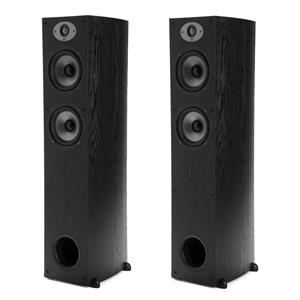 Polk Audio TSx 330T 2-Way High Performance Floorstanding Tower Speaker (Pair) + $30 Gift Card