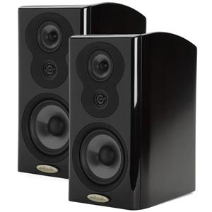 2-Pack Polk Audio LSiM703 Bookshelf Loudspeaker