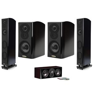 Polk Audio LSi Speaker Bundles On Sale from $1999.99