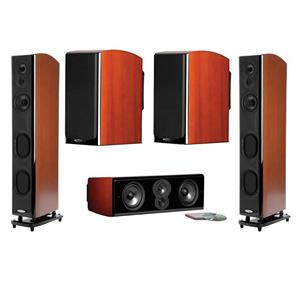 2-Pk. Polk Audio LSiM705 47