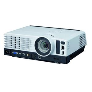 Ricoh Desk Edge PJ WXGA 1280 X 800 3D Ready DLP Projector