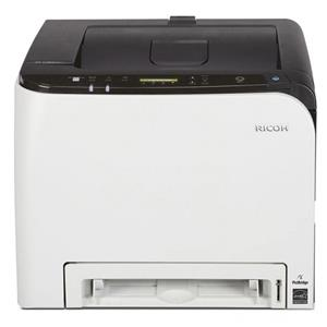 Ricoh SP C261DNw Wireless Color Laser Printer with Duplex